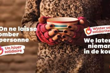 hiver solidaire winter